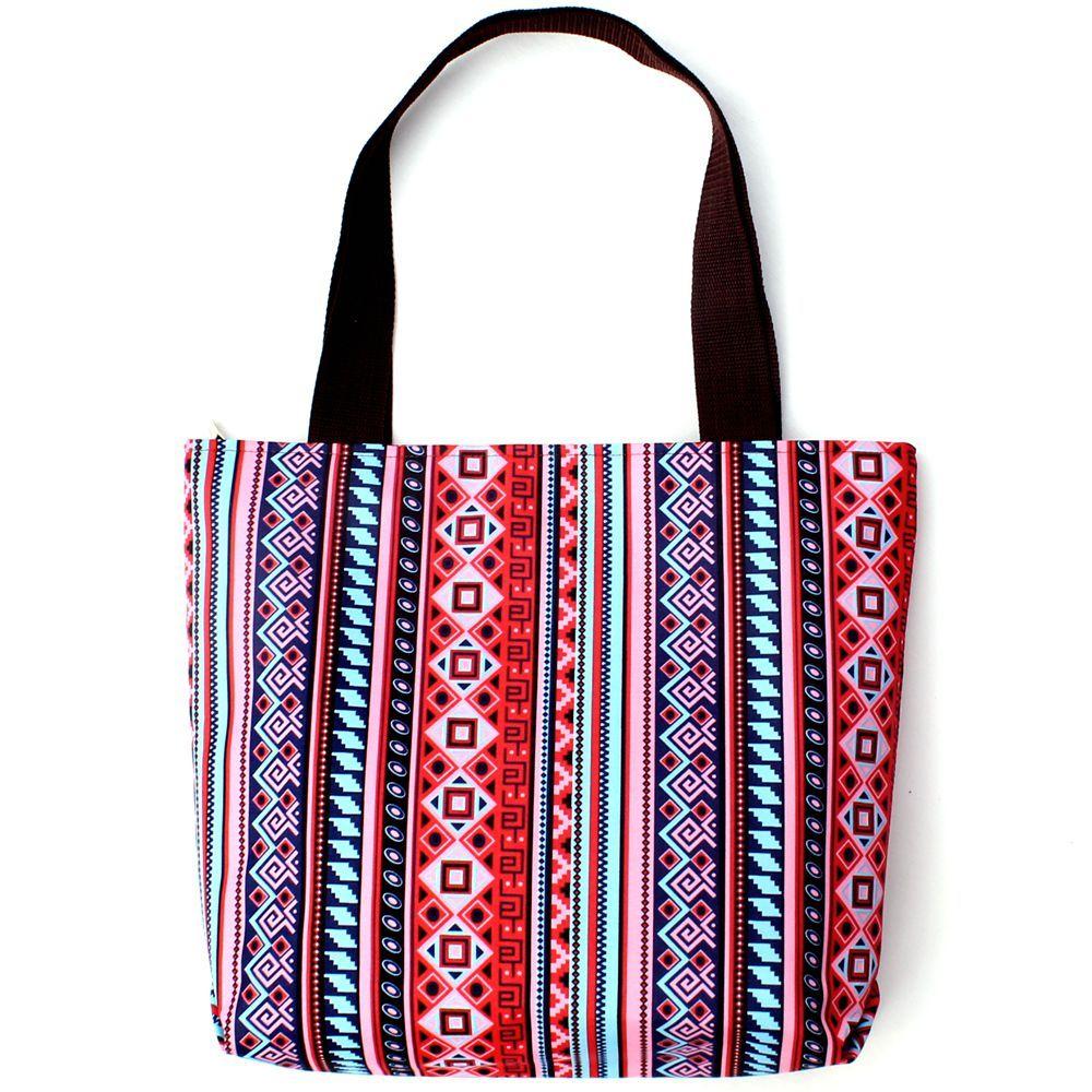 Casual Vintage Wave stripe texture handbags Women Messenger Bags Lady Tote  Retro Cloth bags Female Leisure travel Shoulder Bag f26be45faf747