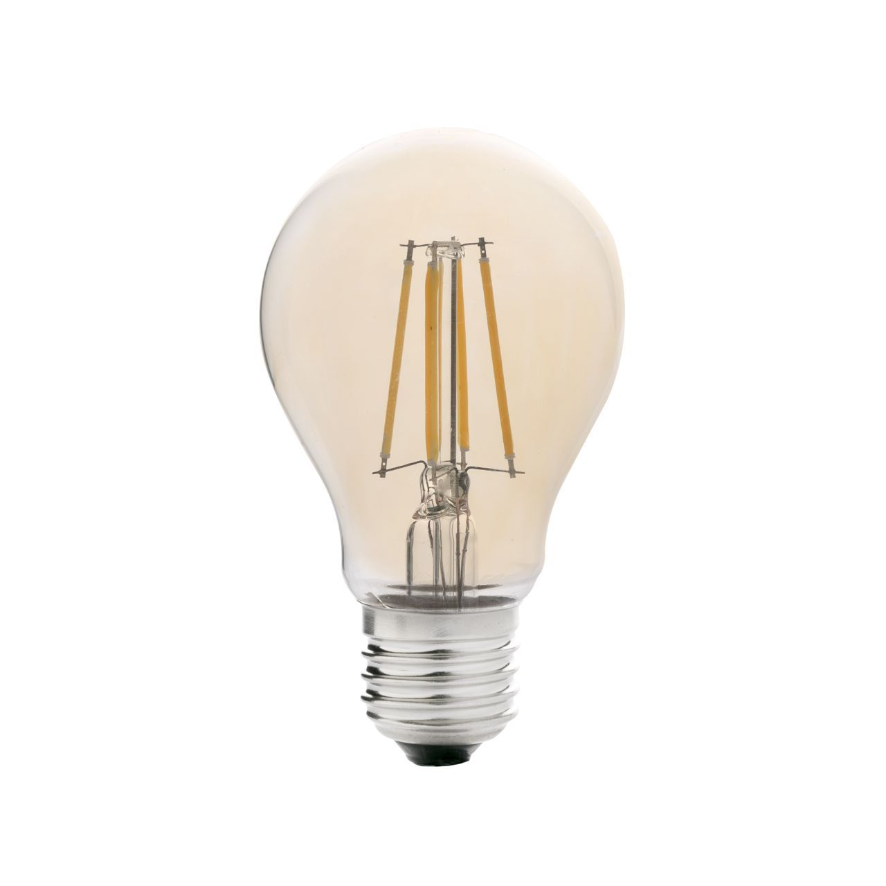 Bombilla Estandar De Led Rustica Regulable Con Filamento Serie Fil11 Bombillas Led Filamento Decorativas Lamparas Bombillas Bombillas Led Y Bombillas Led Vintage
