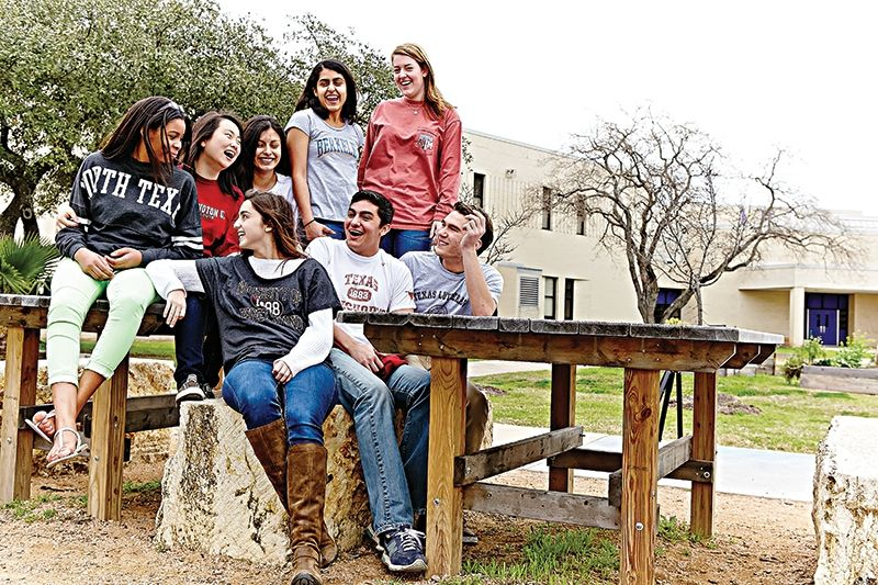 Best Public High Schools: Liberal Arts and Sciences Academy