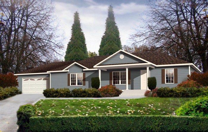 1779 66X28 CK3+2 SCHULT | Modular Homes | Clayton homes