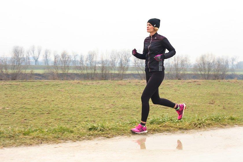 Nevena Rendeli: Dnevnik jedne trkačice