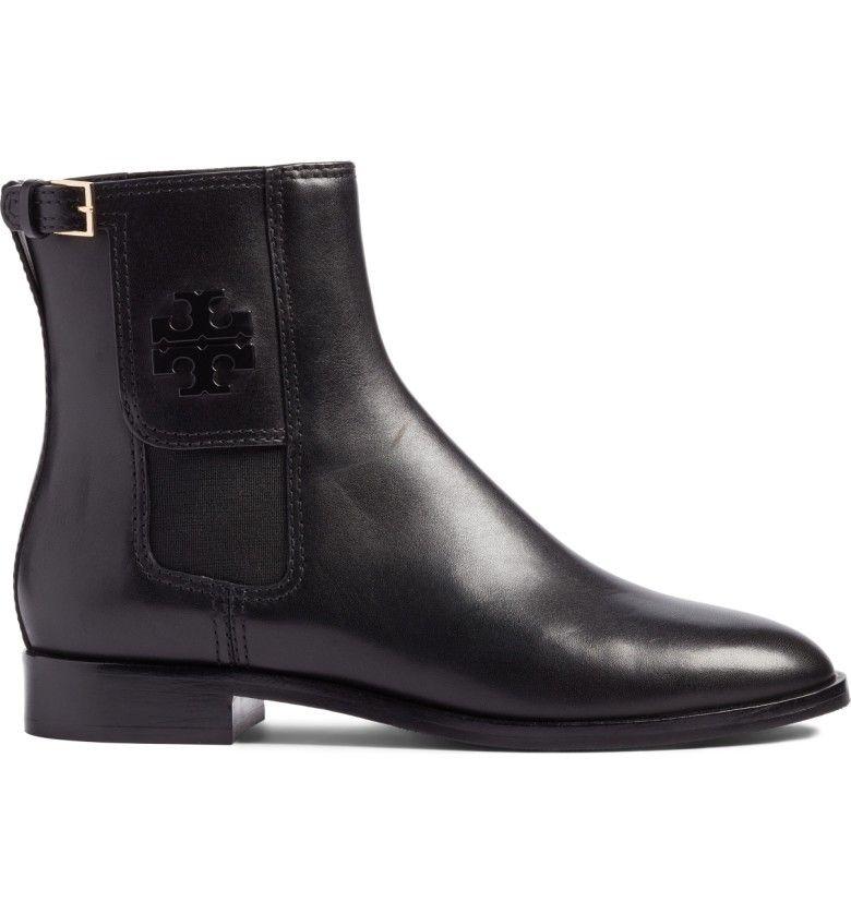d1618b84a Main Image - Tory Burch Wyatt Chelsea Bootie (Women) Chelsea Boots,  Nordstrom,