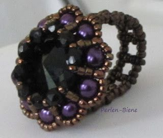 Pearl Bee: ring