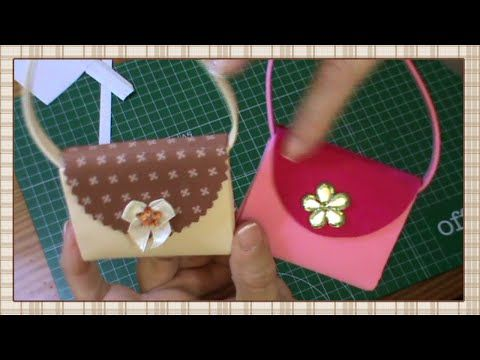 Tutorial muñeca rusa: Bolso - YouTube | Crafts | Pinterest | Muñecas ...