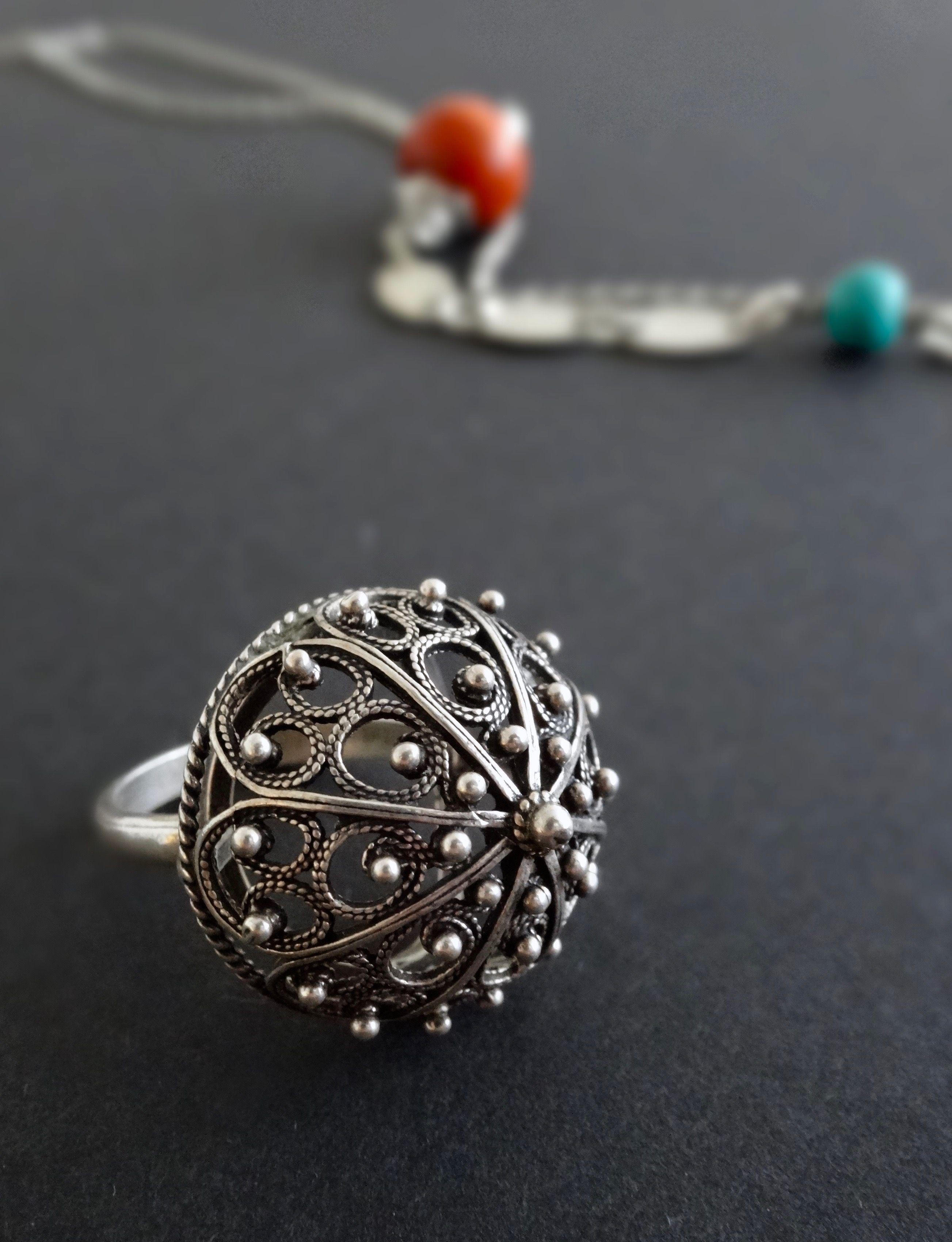 Šibenik Buttons - traditional Croatian Jewelry! #jewelry