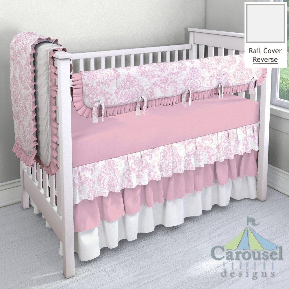 Custom Nursery Bedding Baby Ideas