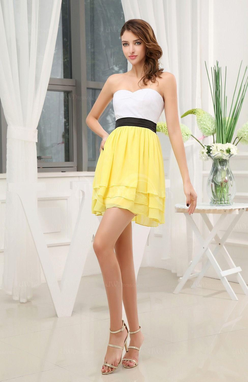 Yellow wedding dresses nz