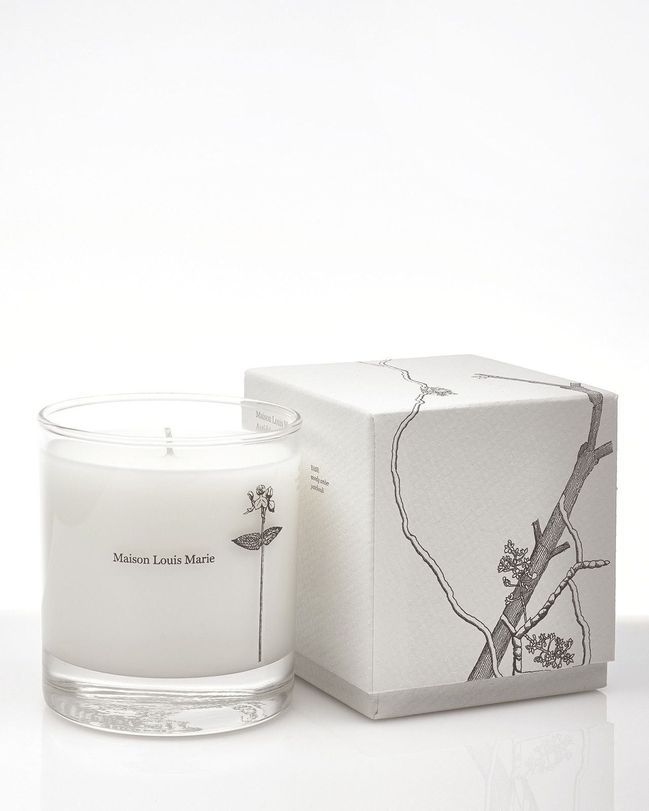 antidris - jasmine | candles and home ´s spirit | packaging, bougie