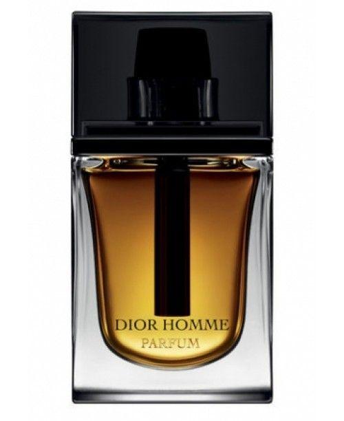 Dior Homme Parfum Integra La Preziosa Collezione Delle Fragranze
