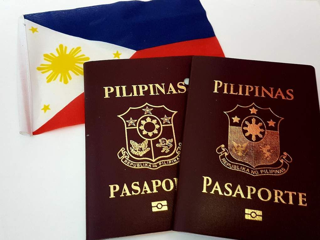 Easy way on how to get philippine passport in ph embassy