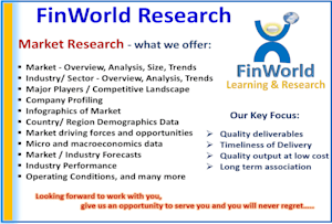 market research companies India