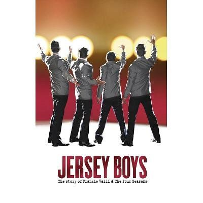 Jersey Boys Poster 24in x 36in