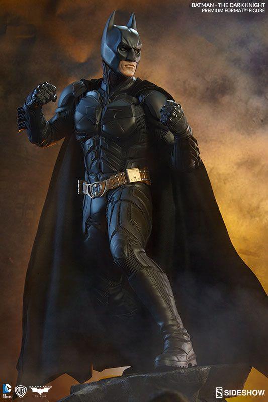 Batman The Dark Knight Premium Format Figure Gallery And Pre