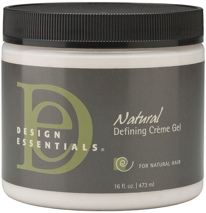 Jcpenney Design Essentials Natural Defining Creme Gel Products