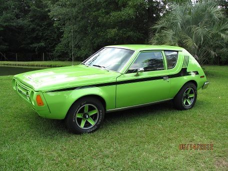 1976 Gremlin X For Sale