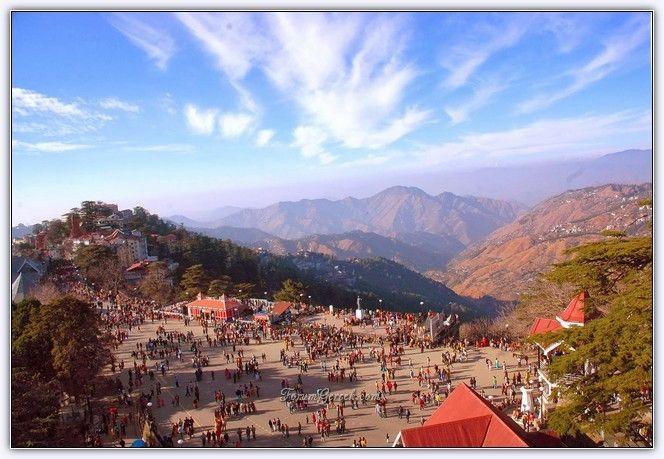 Manali, Himachal Pradesh | Hindistan - Forum Gerçek