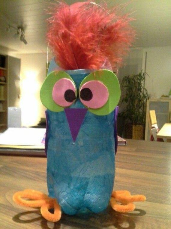Kinderleichte Laternen basteln: Anleitung und über 40 DIY Ideen zum Nachmachen #laternebasteln