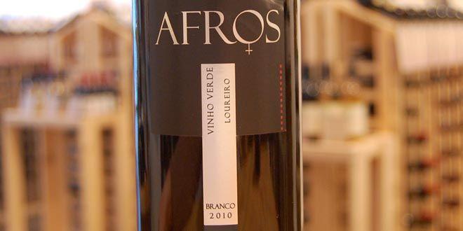 Afros Loureiro 2010
