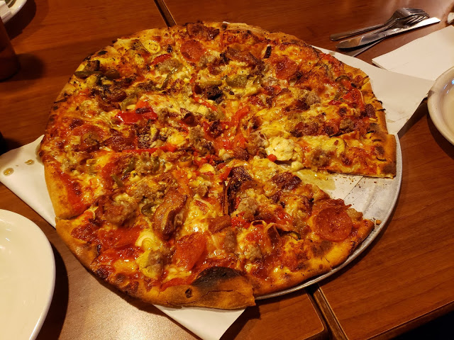 Pin On New Haven Style Pizza