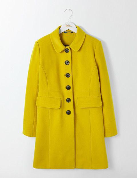 ab5c84ddef Sofia Coat T0045 Coats at Boden