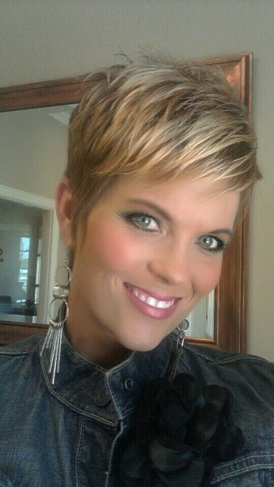Best Pixie Hairstyles 2013 Hair And Beauty Pinterest Pixie Cut