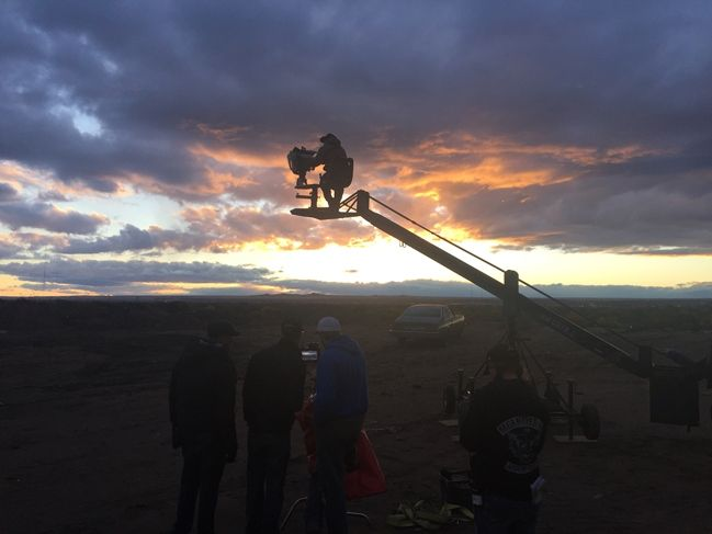Best Places To Live And Work As A Moviemaker 2016 Top 10 Big Cities Page 5 Of 10 Best Places To Live City Pages New Mexico