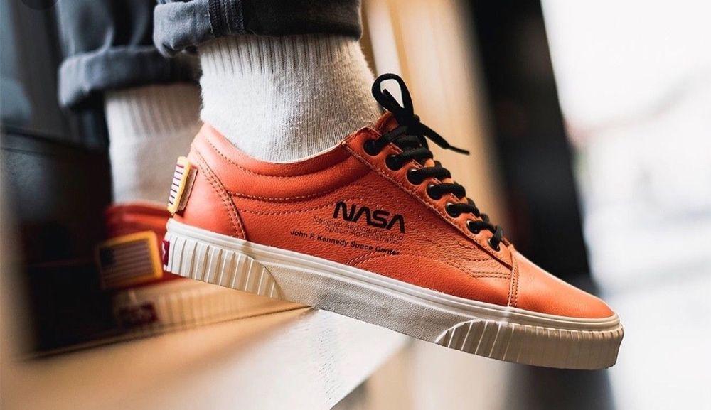 5bd64d513beb30 Nasa x vans old skool space voyager orange  fashion  clothing  shoes   accessories  mensshoes  athleticshoes (ebay link)