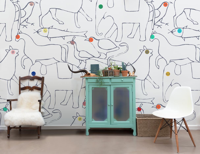Animals, exclusif decor #bienfaitparis