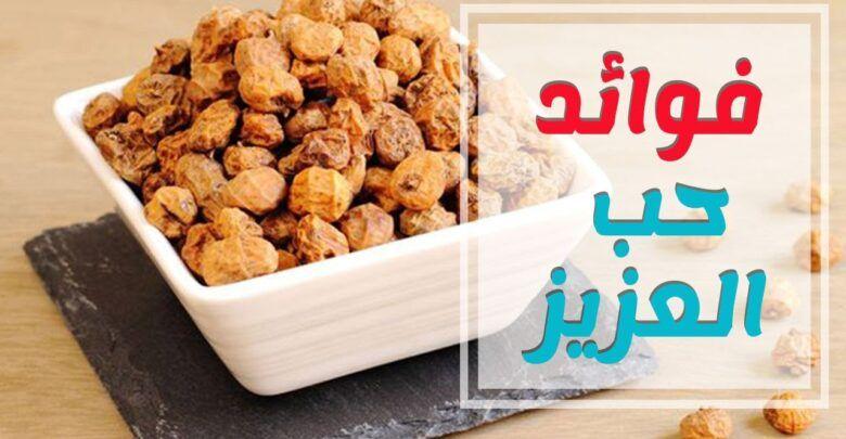 حب العزيز وفوائده للتخسيس والخصوبة Food Breakfast Cereal