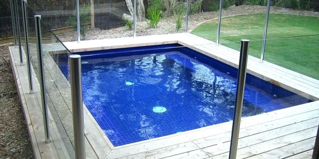 Plunge Pool Cost S How Much Does A Uk Small Backyard Pools