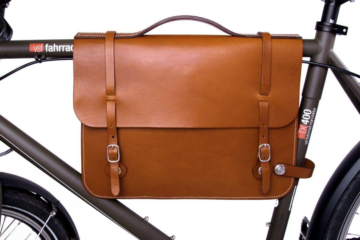Rahmentasche Buro Rahmentaschen Fahrradtaschen Fahrradtaschen Aus Leder Rahmentasche