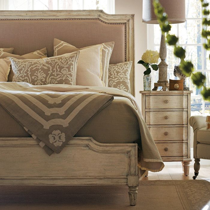Stanley Furniture European Cottage Bed Home Home Decor Home