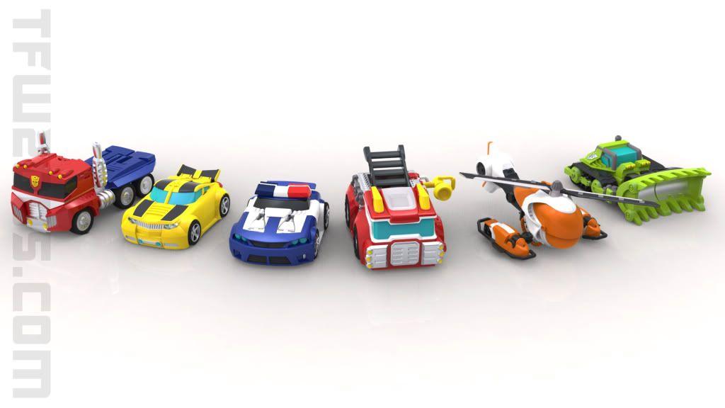 rescue bots - Pesquisa Google | Transformers | Pinterest