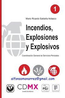 Libros En Derecho Incendios Explosiones Y Explosivos Forense Estudio Forense Libros Ciencias Forenses