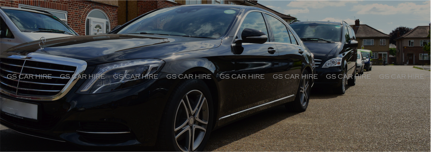 Check Out The Luxuries Chauffeur Cars For Event Transportation In - Cars for events