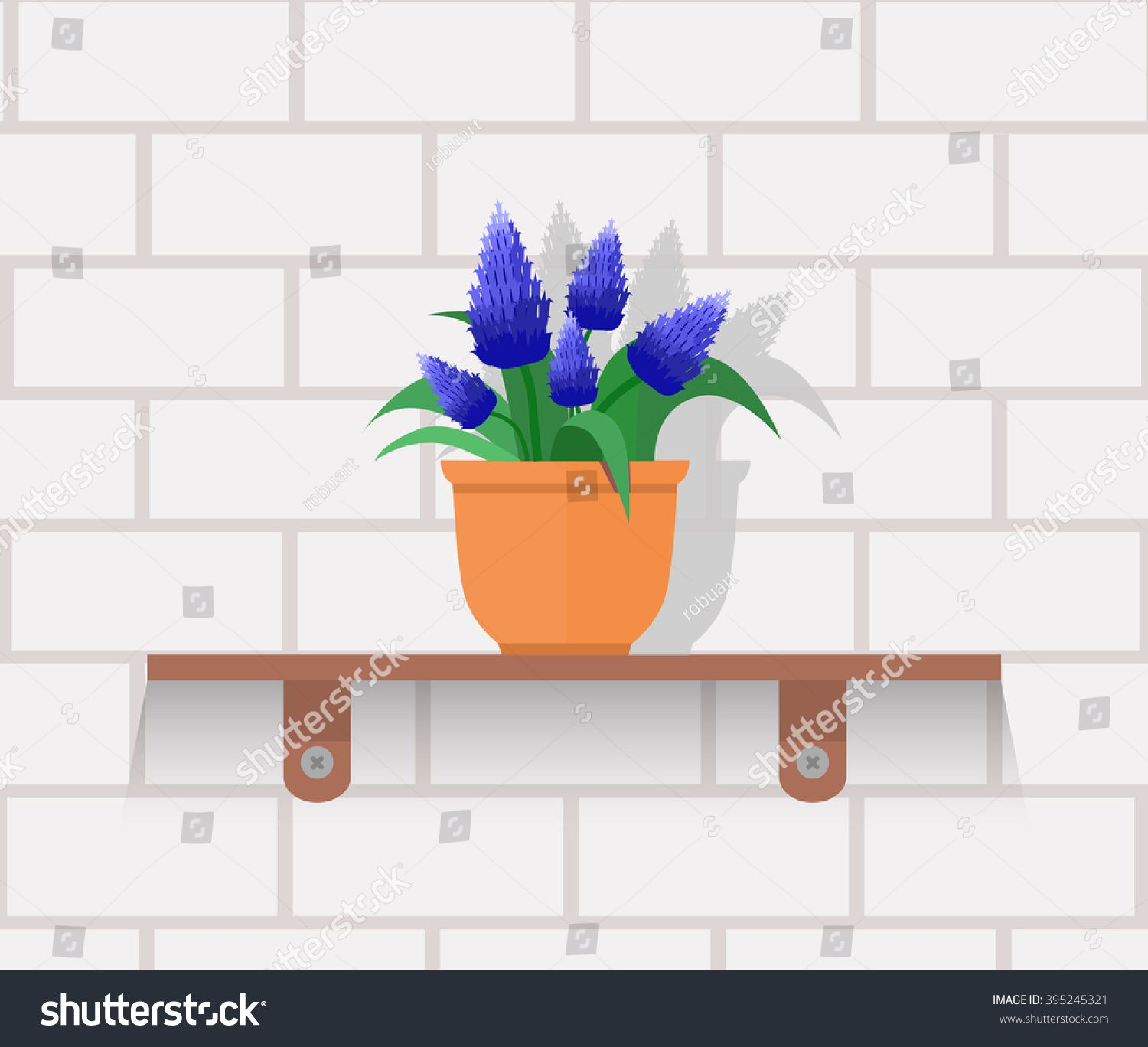 Houseplant design flat concept. House plant pot isolated, indoor plants flower and green nature, leaf and pot, garde #Sponsored , #AFFILIATE, #isolated#pot#indoor#flower