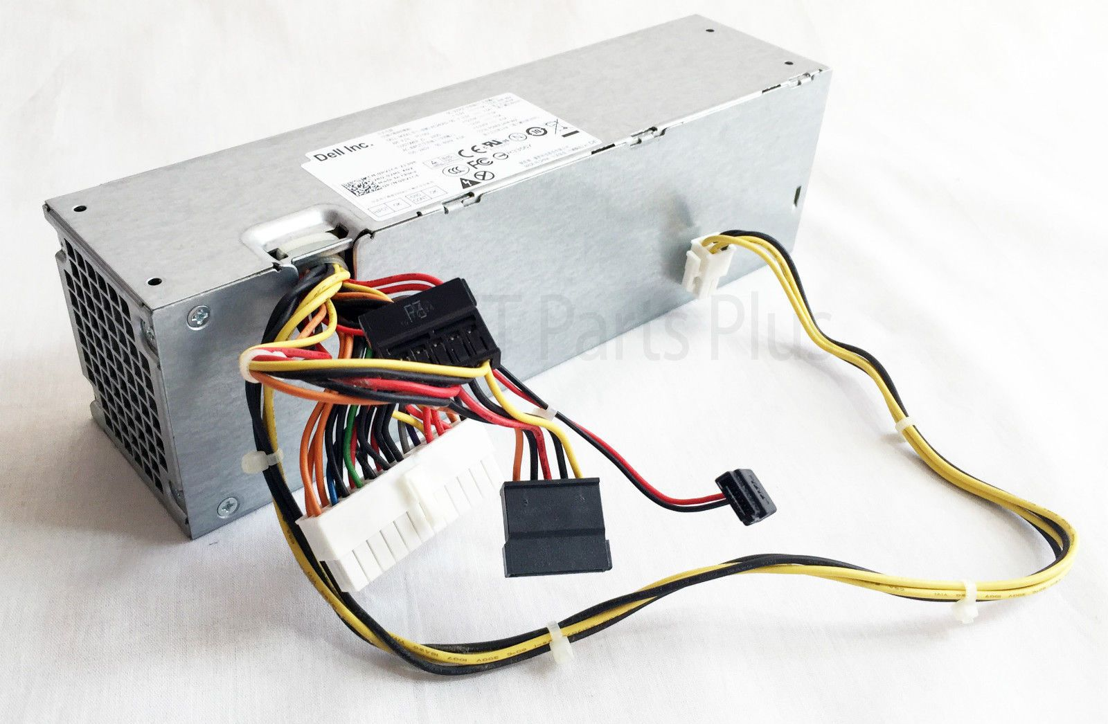 DELL OPTIPLEX 3010 390 790 990 7010 9010 SFF 240W RV1C4 2TXYM ...