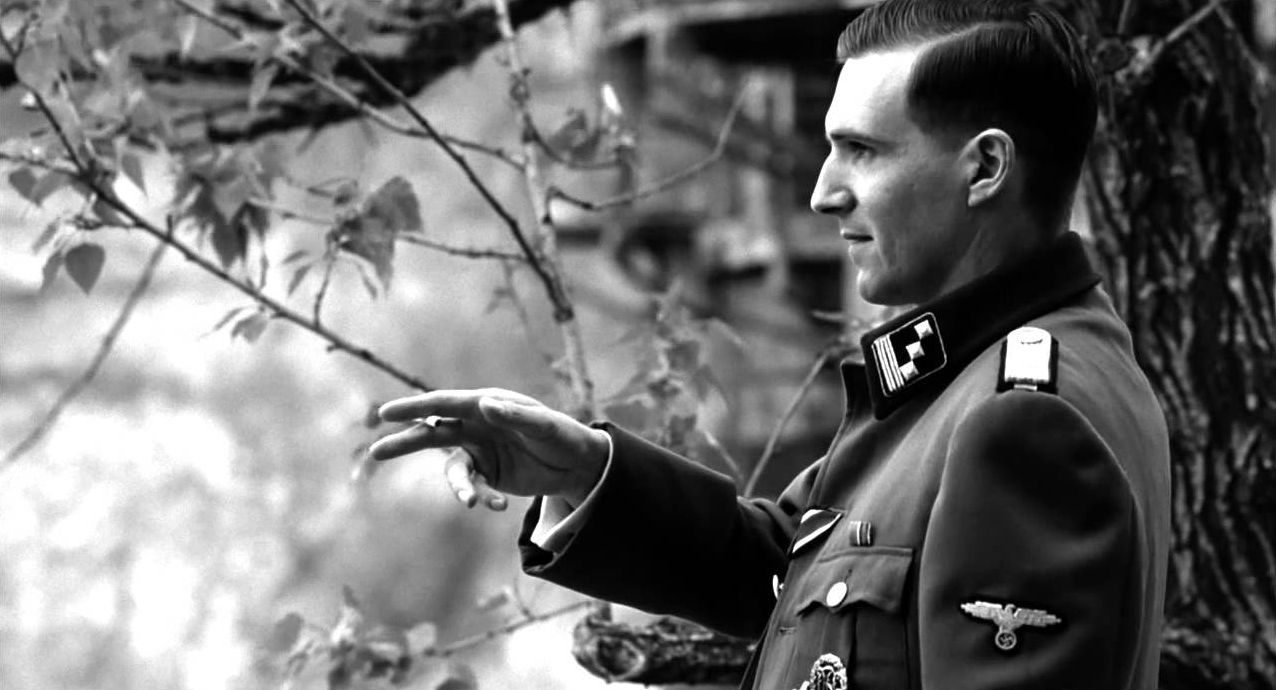 The eight stages of genocide in steven spielbergs film schindlers list