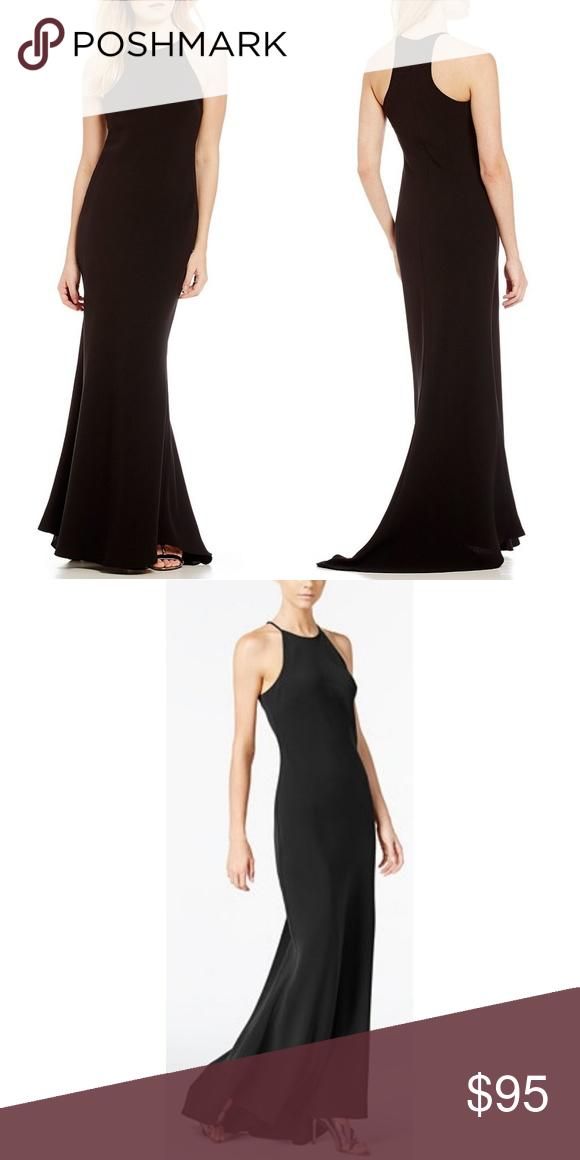 Calvin Klein Gown Nwt