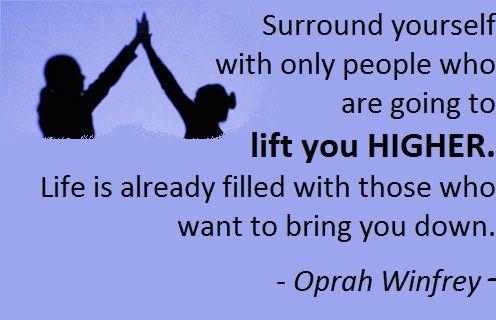 Oprah Winfrey Quotes Top Ten Quotes From Oprah Winfrey #quotes #oprah  Quotes .