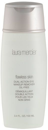 Laura Mercier 'Flawless Skin' Dual-Action Eye Makeup Remover