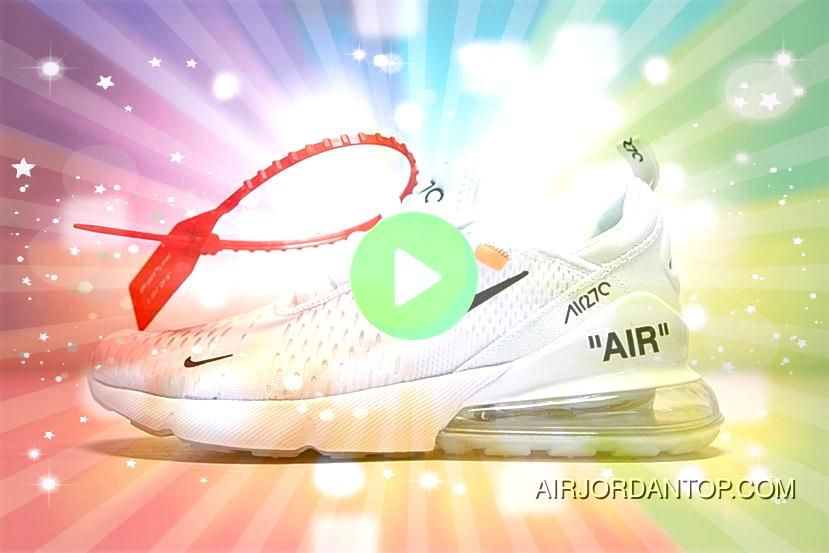Off White Nike Will Release More Products in 2018