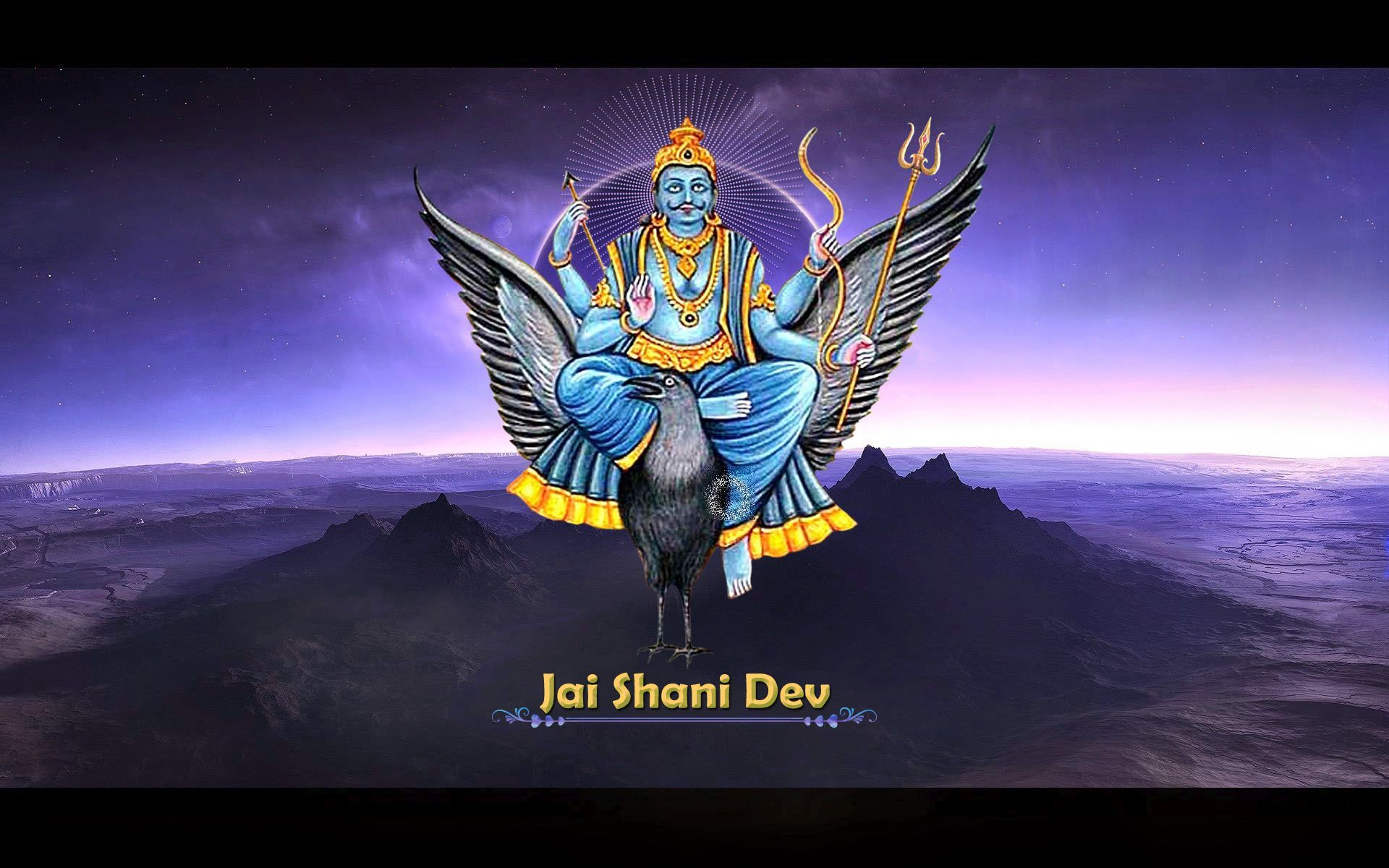 Shanidev Wallpaper K Shani Dev Religious Wallpaper Desktop Wallpapers Wallpaper Backgrounds Photos