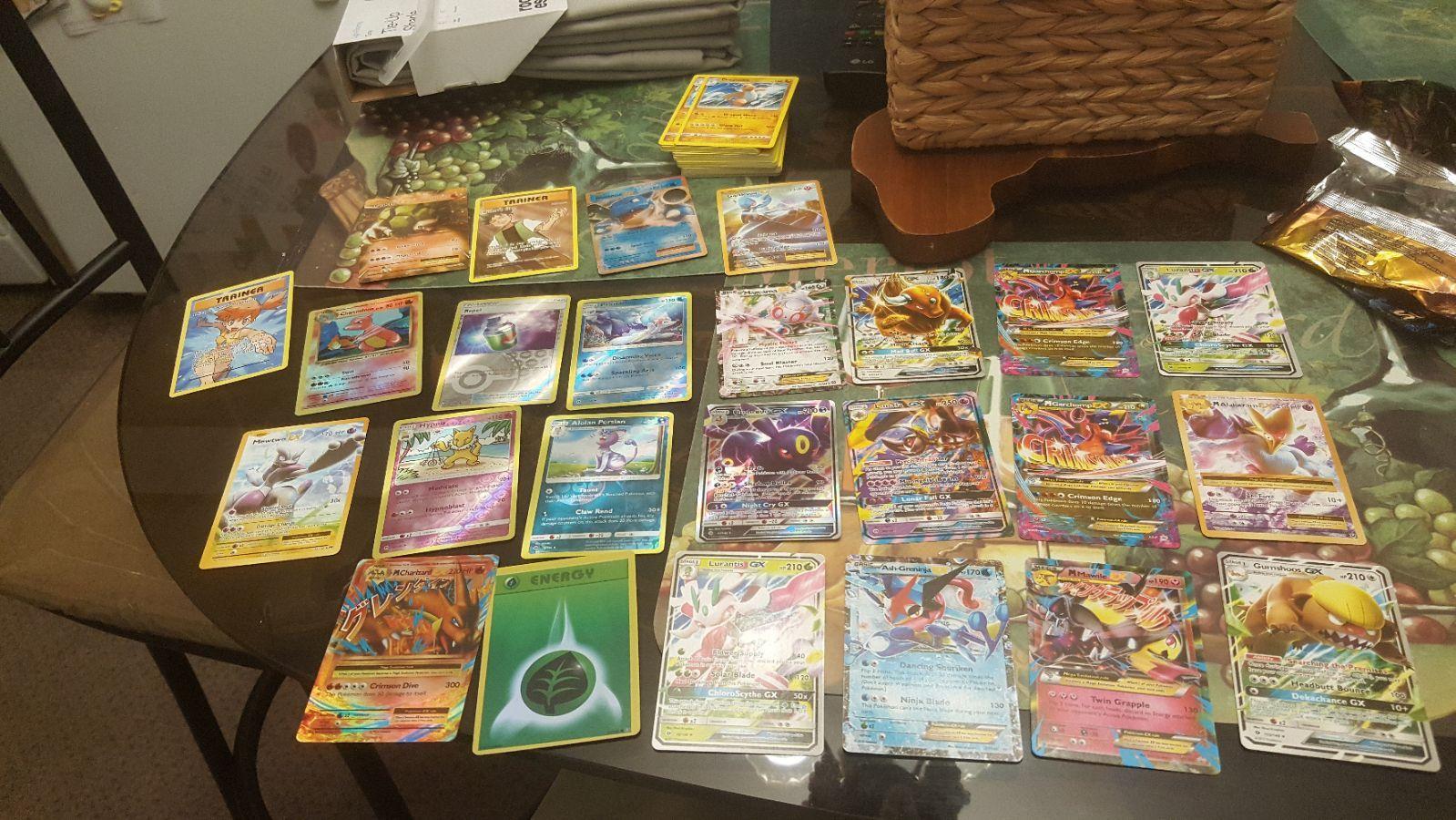100 fake pokemon cards lot of 100 fake pokemon cards