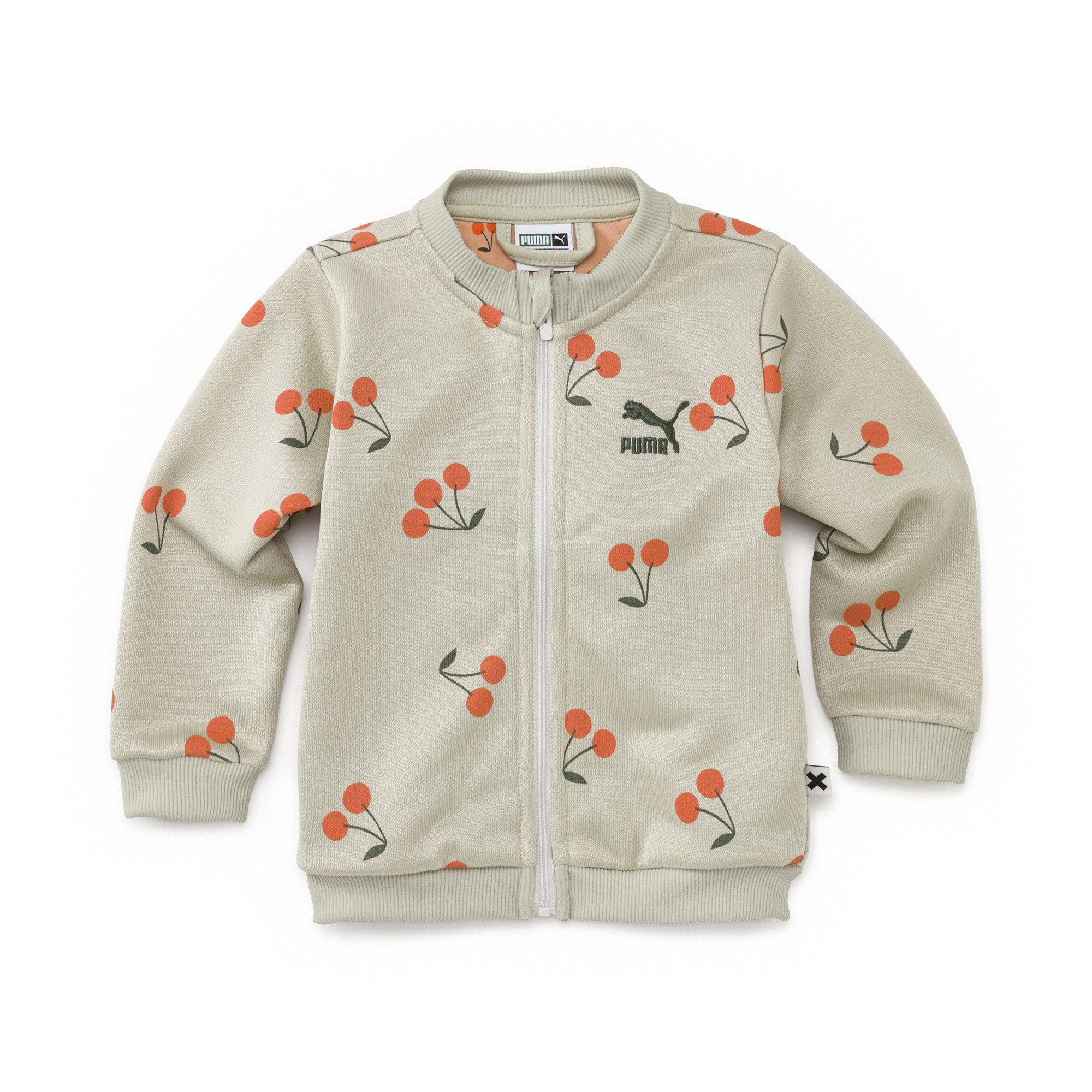 Classic Puma Jacket X Full Zip 1027lenin Tinycottons Pinterest ROwSEqrO
