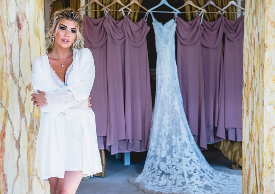 Olivia Buckland And Alex Bowen S Wedding Olivia Buckland