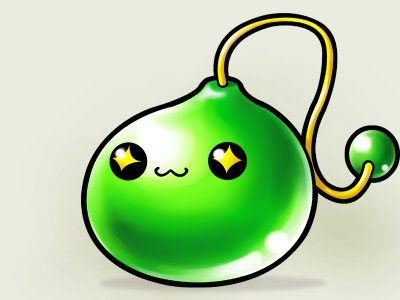 Image result for cute slime