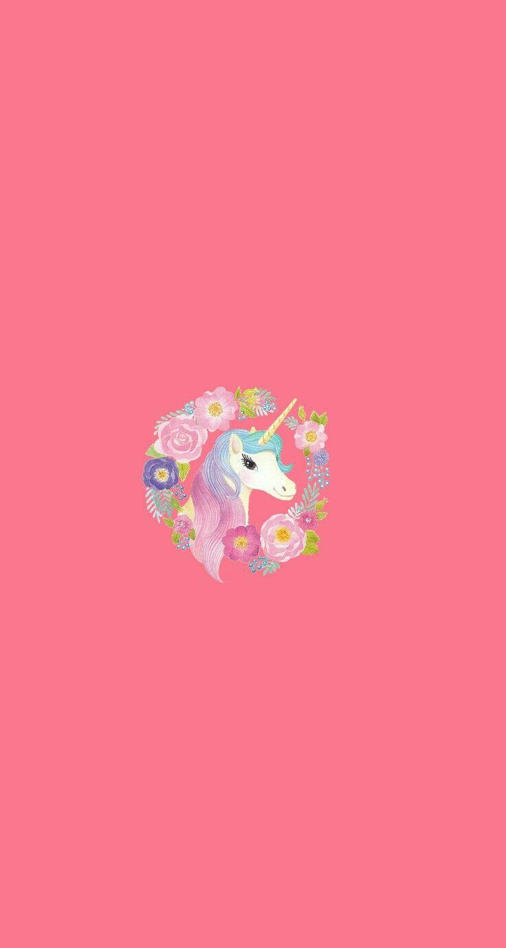 Pin By Jessica Daniella On Latar Belakang Pinterest Unicorn Wallpaper And Unicorn Illustration