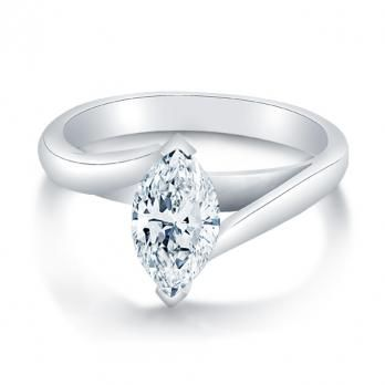 Trellis Style Marquise Diamond Ring Love This Setting Very Simple