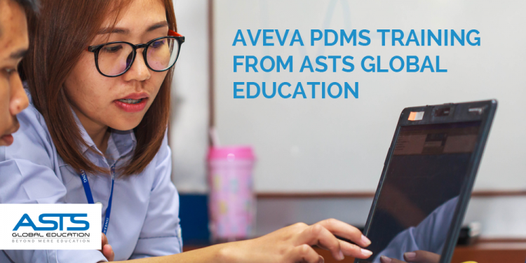 Aveva PDMS training from ASTS Global Education  Visit: www
